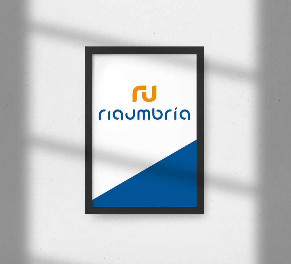 Restyling logotipo Riaumbria